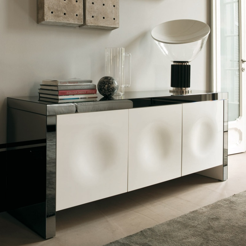 Storage cabinets empire ante for Sideboard loca