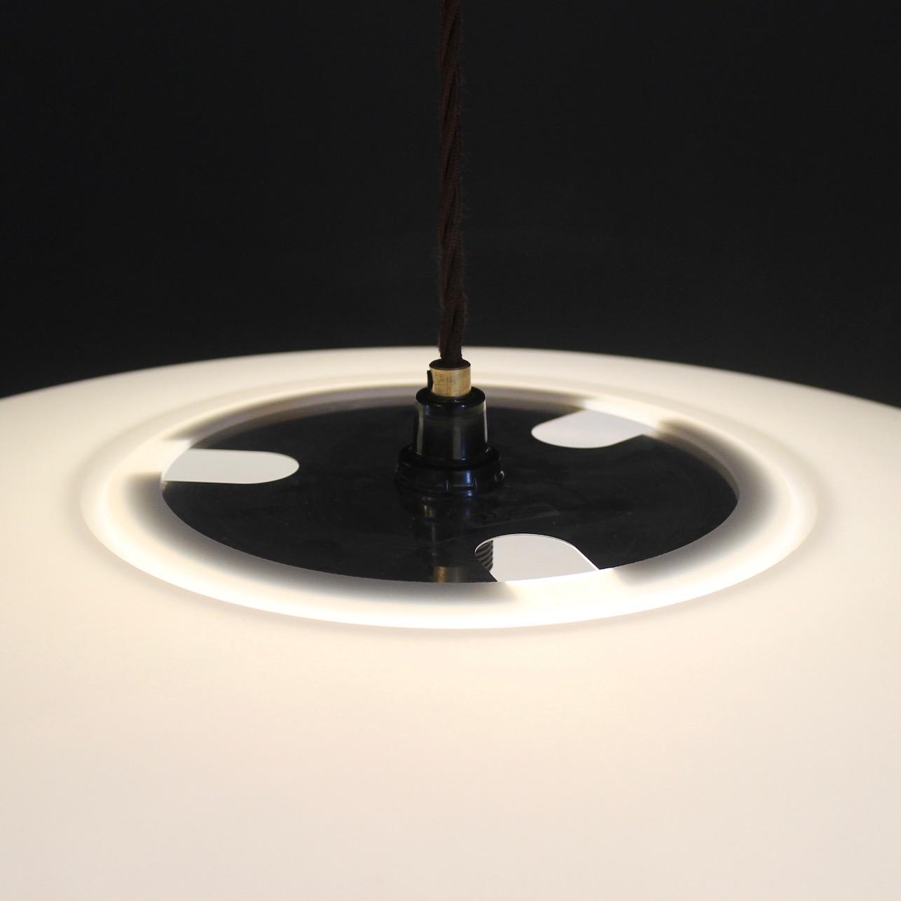 Ceiling Lights: Ethel Pendant