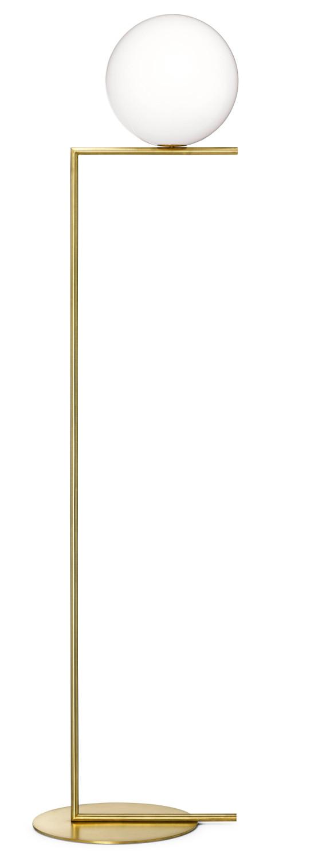 Floor lamps ic light - Tapijt toulemonde bochar t balances ...