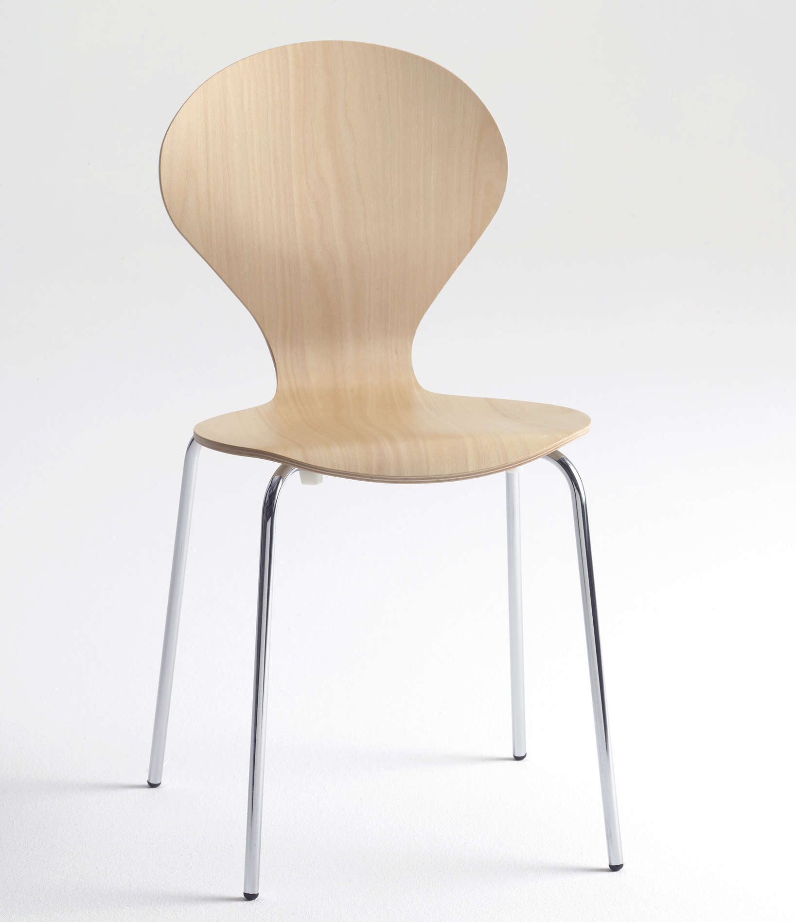 Great Rondo Chairs   Wood