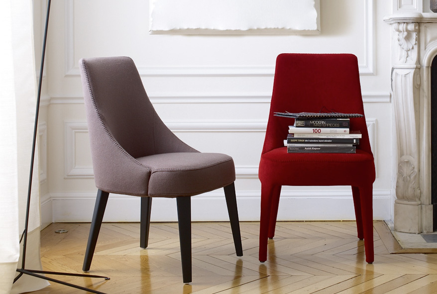Chairs febo dining chair for B b furniture