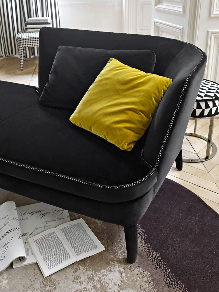 Armchairs Febo 15 Chaise