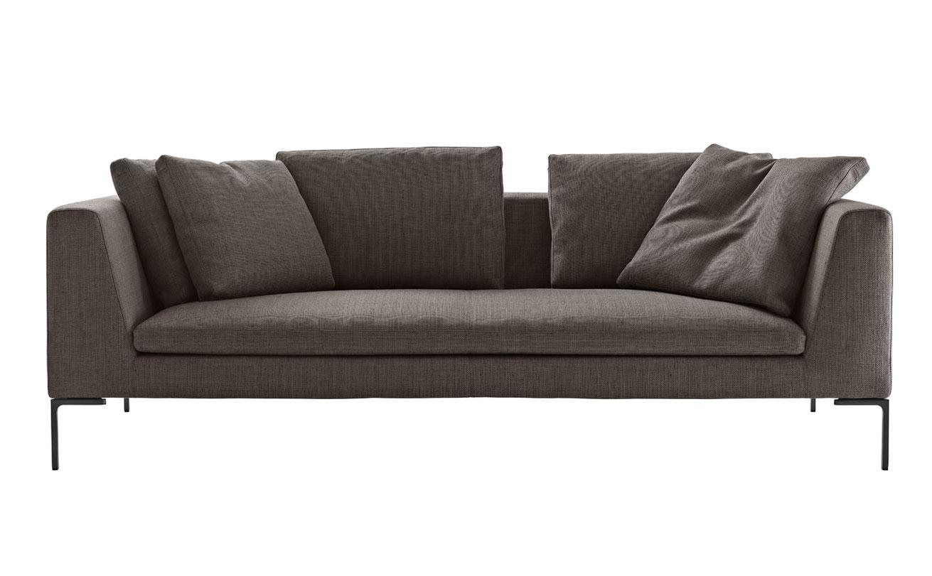 Sofas charles sofa system - Tapijt toulemonde bochar t balances ...