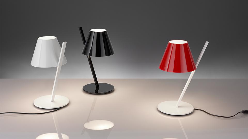 table lamps artemide available via pricepi