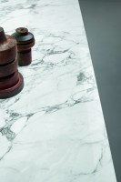AX dining table - marble