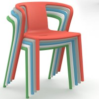 Air Armchair in various colours