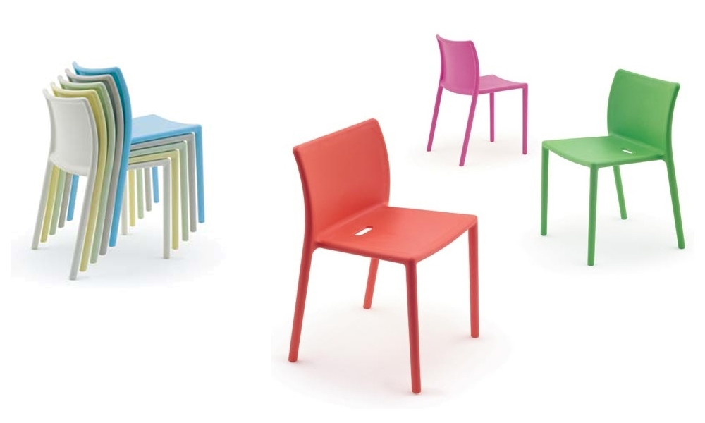 Magis Air Chairs