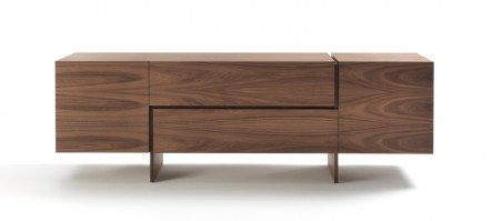 AKI sideboard in Walnut_main image1