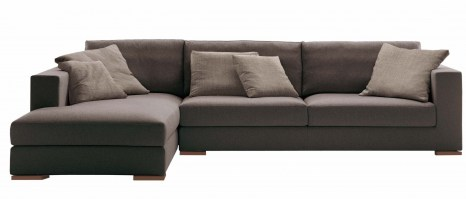 Alfred sofa from Jesse - cut out image