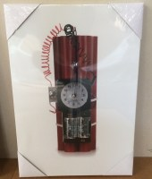 Canvas Clock Boom_packaged