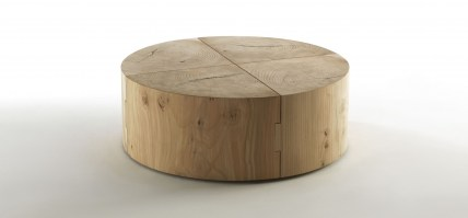 Eco Block_round table_main image
