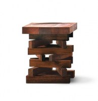 Falo stool from Riva1920