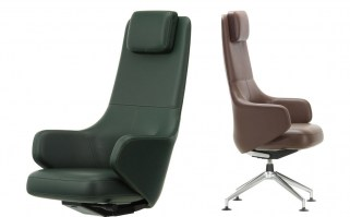 Grand conference swivel chair dimensions