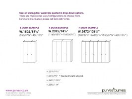 Jesse hanging wardrobes_example sizes