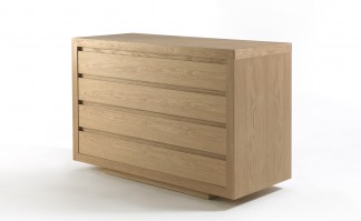 KYOTO 6 chest of drawers in Oak_main image