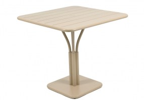 Luxembourg 80x80 table_Muscade