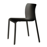 First Chair in Black