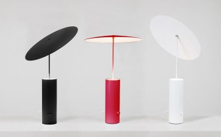 Parasol table lamp from Innermost