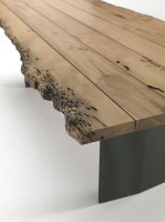 Sky Natura Briccola dining table_detail