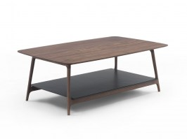 Trilot coffee table