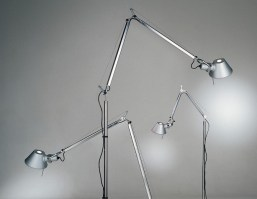Tolomeo Reading Floor crop image