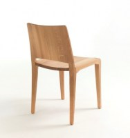 Voltri chair in oak