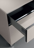 Air Drawer 3 with three standard drawers_detail