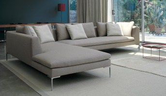 Charles Sofa System - Comp.CH005