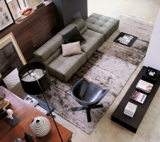 TUFTI TIME sofa_dressing rooms and living spaces