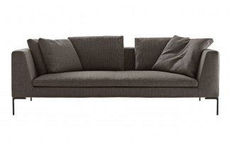Charles Sofa System - Three seater CH228