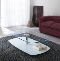 Lessico coffee table