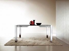 Livingstone table from Tonelli